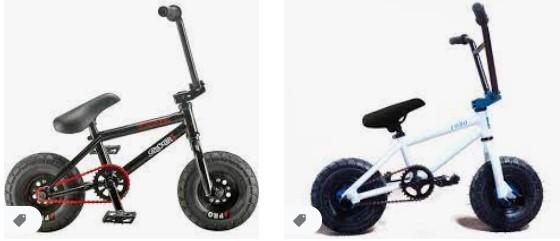Best Mini BMX Bike