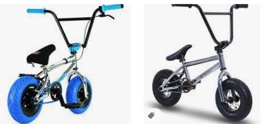 Top10 Mini BMX Bike