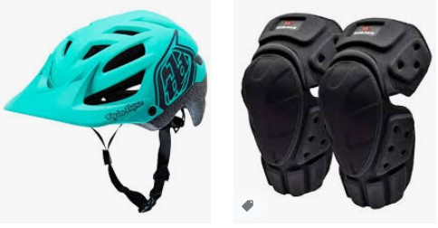 Top10 Protective Gear For MTB