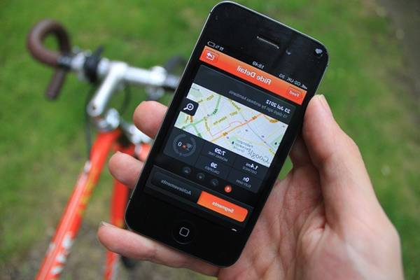 bicycle gps comparison