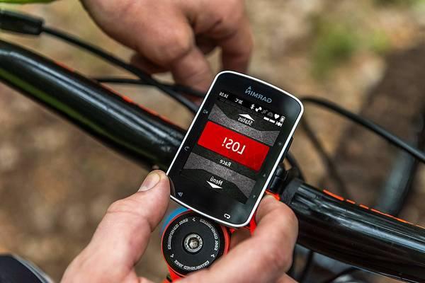 free bicycle gps app