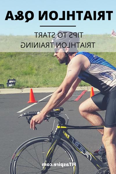 triathlon casual wear
