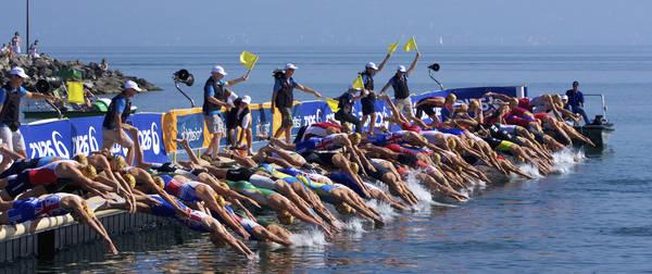 lake kaniere triathlon